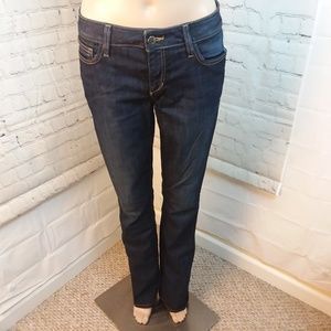 Joe's Jeans Women's Sz 27 The Icon Jeanette